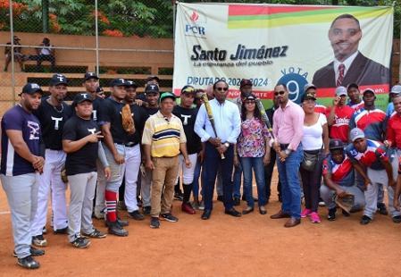 Dirigentes del PCR de la Circunscripción 2 del Distrito Nacional rinden informe de afiliación durante encuentro